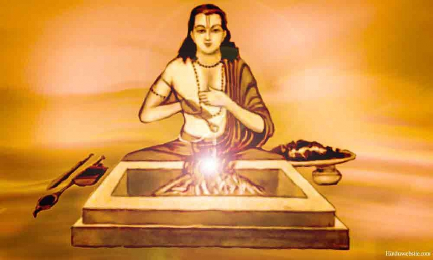 Yagya - The Foundation of Vedic Culture